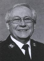 Robert Redhead