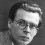 Aldous Huxley (1894-1963)