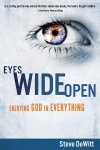 Eyes Wide Open: Enjoying God in Everything by Steve DeWitt