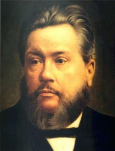 Charles Haddon Spurgeon (1834-1892)