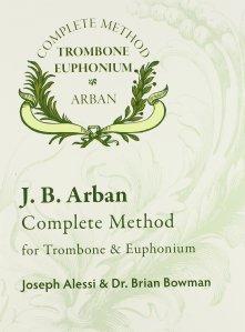 Arban Book