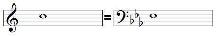 e-flat-example